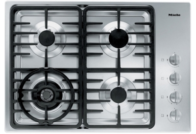 Miele - KM3465LP - Gas Cooktops