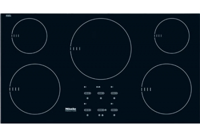 Miele - KM 5773 - Electric Cooktops