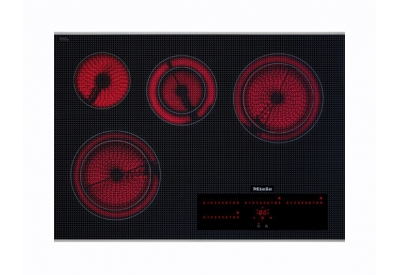 Miele - KM5840  - Electric Cooktops