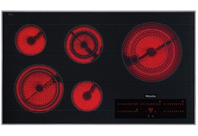 Miele - KM5860 - Electric Cooktops