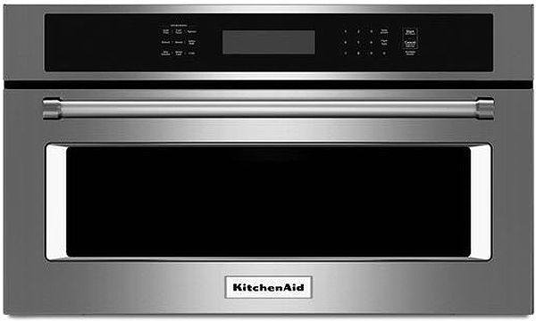 Kitchenaid 30 Built In Microwave Oven Kmbp100ess