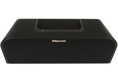 Klipsch - KMC3B - Bluetooth & Portable Speakers