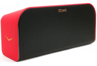 Klipsch - KMC3RED - Portable & Bluetooth Speakers