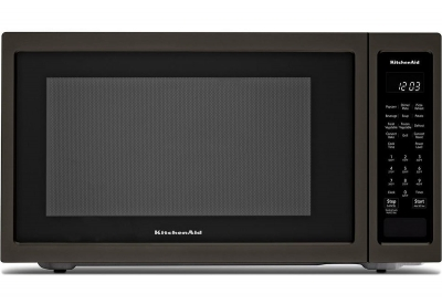 KitchenAid - KMCC5015GBS - Microwaves