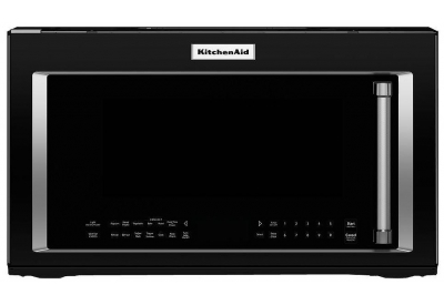 KitchenAid - KMHC319EBL - Microwaves