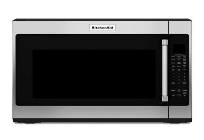 KitchenAid - KMHS120ESS - Microwaves
