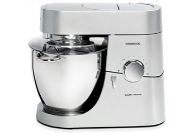 Kenwood Appliances - KMM020 - Mixers