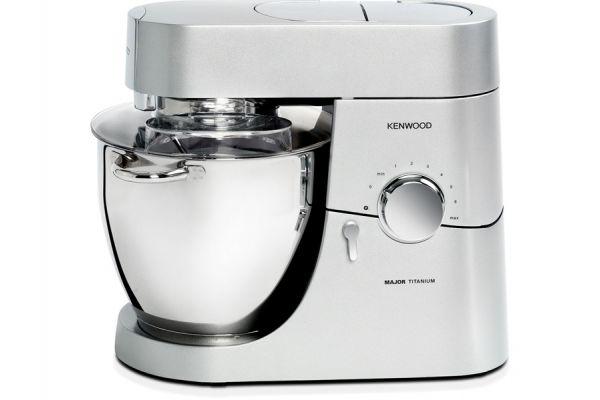 Kenwood Titanium Major Kitchen Machine - KMM021