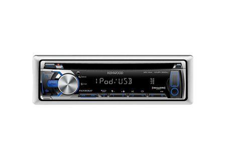 Kenwood - KMR-355U - Marine Radio