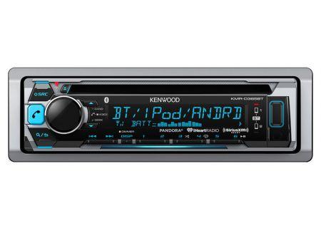 Kenwood - KMR-D365BT - Marine Radio