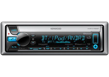 Kenwood - KMR-D765BT - Marine Radio