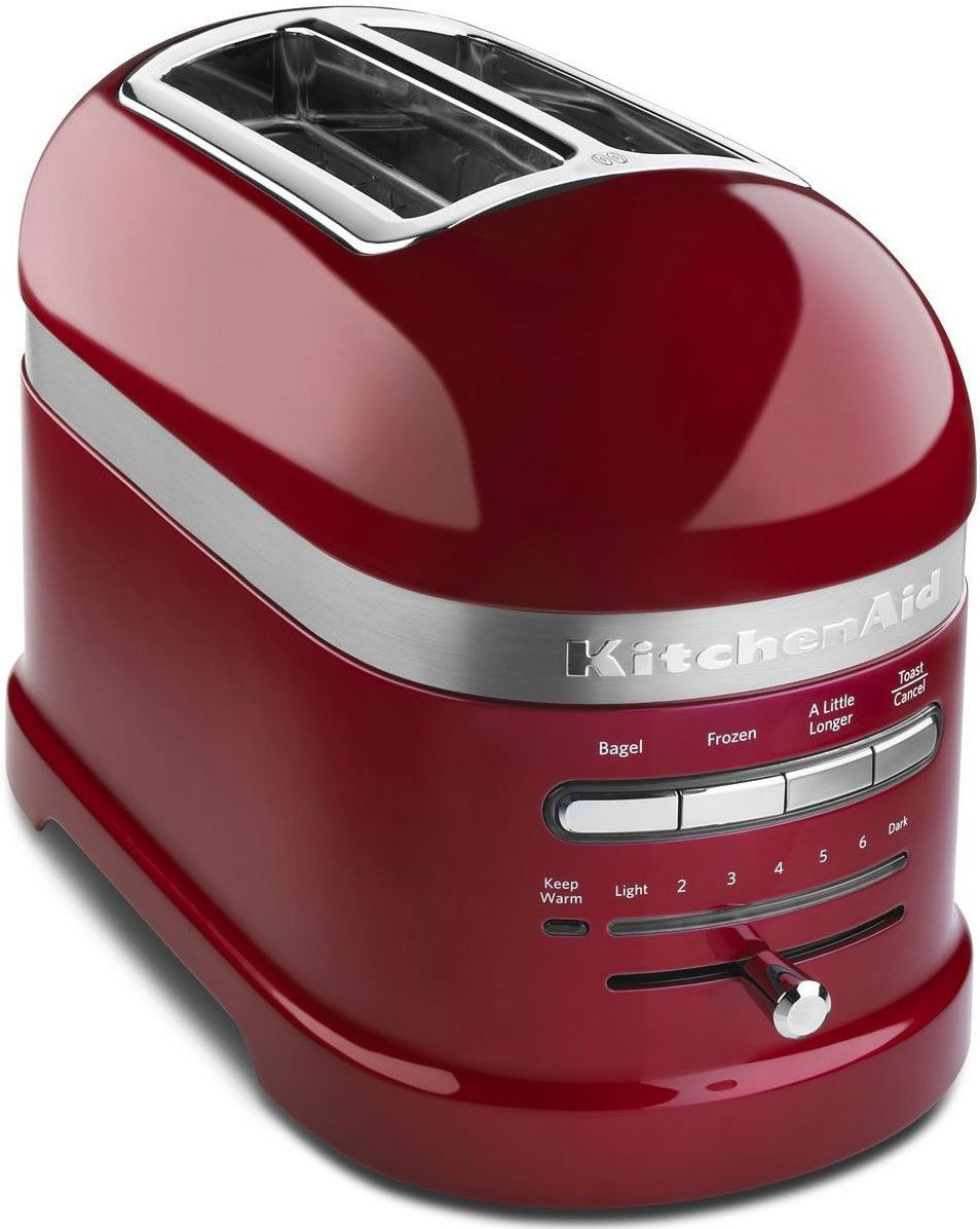Kitchenaid Pro Line Series 2 Slice Toaster Kmt2203ca