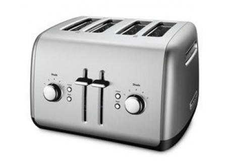 KitchenAid - KMT4115CU - Toasters & Toaster Ovens