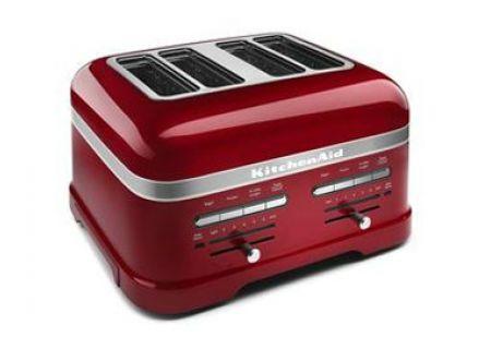 KitchenAid - KMT4203CA - Toasters & Toaster Ovens