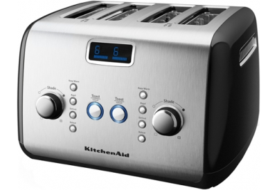 KitchenAid - KMT423OB - Toasters