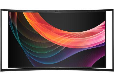 Samsung - KN55S9CAFXZA - LED TV