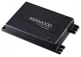 Kenwood - KNA-G610 - Car Navigation and GPS