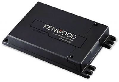 Kenwood - KNA-G610 - Portable GPS Navigation