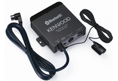 Kenwood - KCA-BT200 - Mobile Bluetooth Kits