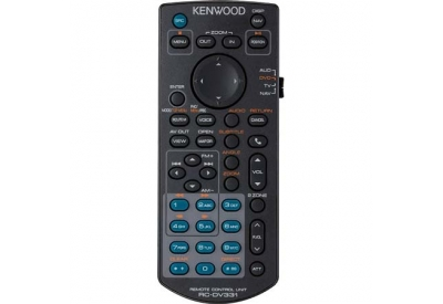 Kenwood - KNA-RCDV331 - Mobile Remote Controls