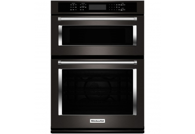 KitchenAid - KOCE500EBS - Microwave Combination Ovens