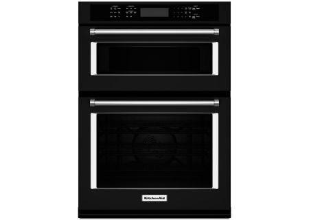 KitchenAid - KOCE507EBL - Microwave Combination Ovens