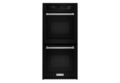 KitchenAid - KODC304EBL - Double Wall Ovens