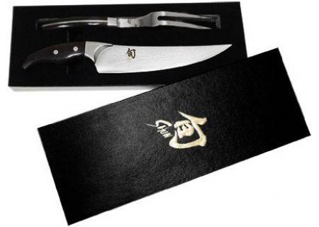 Shun - KOS0200 - Cutlery