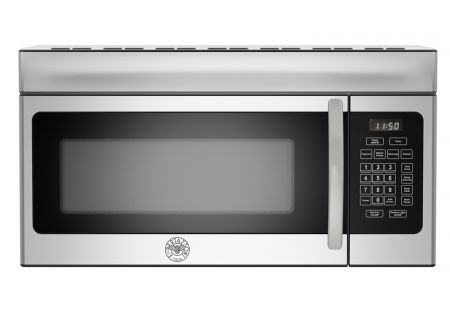 Bertazzoni - KOTR30X - Over The Range Microwaves