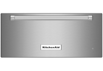 KitchenAid - KOWT104ESS - Warming Drawers