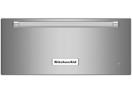 KitchenAid - KOWT104ESS - Warming Drawers