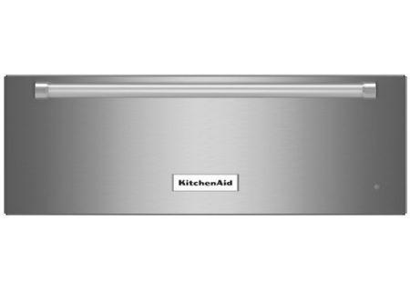 KitchenAid - KOWT107ESS - Warming Drawers