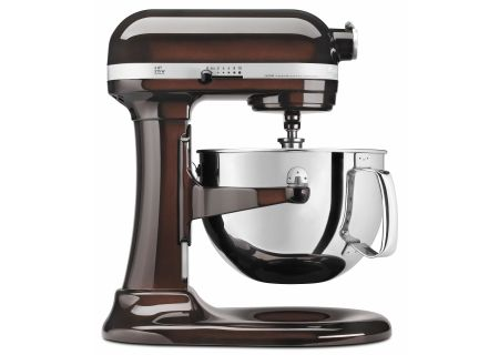 KitchenAid - KP26M1XES - Mixers