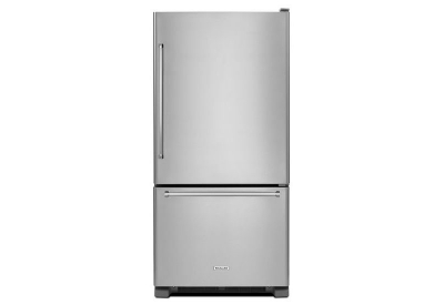 KitchenAid - KRBR102ESS - Bottom Freezer Refrigerators