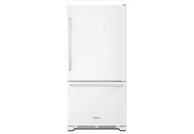 KitchenAid - KRBX109EWH - Bottom Freezer Refrigerators