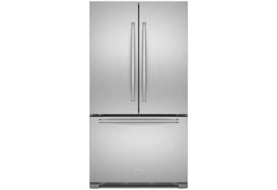 Kitchenaid French Door Refrigerator Krfc300ess