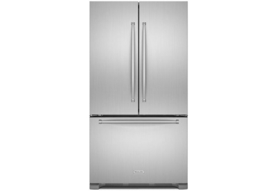 KitchenAid - KRFC300ESS - French Door Refrigerators
