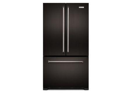 KitchenAid - KRFC302EBS - French Door Refrigerators