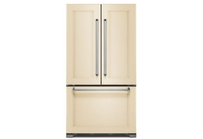 KitchenAid - KRFC302EPA - French Door Refrigerators