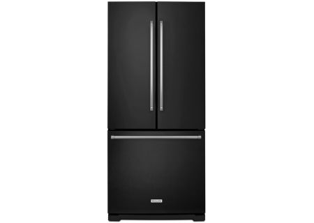 KitchenAid - KRFF300EBL - French Door Refrigerators