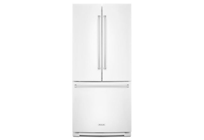 KitchenAid - KRFF300EWH - French Door Refrigerators