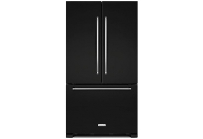 KitchenAid - KRFF305EBL - French Door Refrigerators