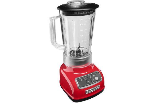 KitchenAid Epic Red 5-Speed Classic Blender - KSB1570ER