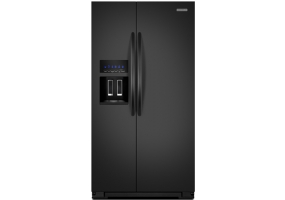 KitchenAid - KSC23C8EYB - Counter Depth Refrigerators