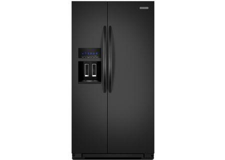KitchenAid - KSC23C8EYB - Counter Depth Refrigerators