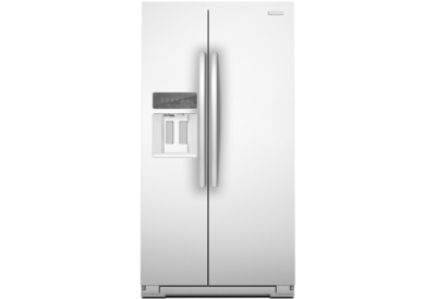 KitchenAid - KSC23C8EYW - Counter Depth Refrigerators