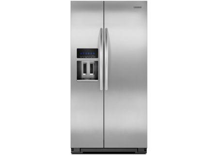 KitchenAid - KSC24C8EYY - Counter Depth Refrigerators