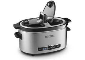 KitchenAid - KSC6222SS - Slow Cookers