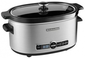 KitchenAid - KSC6223SS - Slow Cookers