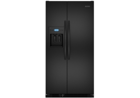 KitchenAid - KSCS25FVBL - Counter Depth Refrigerators